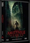 AMITYVILLE HORROR, THE Cover A - Mediabook