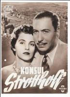 KONSUL STROTTHOFF (Filmprogramm 003)