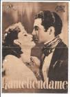 DIE KAMELIENDAME (Filmprogramm 004)