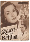 ROSEN F�R BETTINA (Filmprogramm 006)