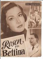 ROSEN FÜR BETTINA (Filmprogramm 006)