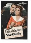 HEIDSCHULMEISTER UWE KARSTEN (Filmprogramm 011)