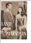 LAND DER PHARAONEN (Filmprogramm 021)