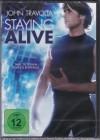 Staying Alive *DVD*NEU*OVP* John Travolta - Cynthia Rhodes