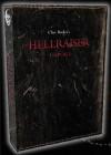 HELLRAISER 1-3 (3Blu-Ray+DVD) (4Discs) - Mediabook - Uncut