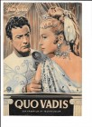 QUO VADIS (Filmprogramm 027)