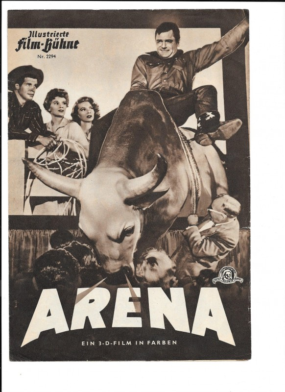 ARENA (Filmprogramm 028)