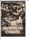 DAS KREUZ VON GOLGATHA (Filmprogramm 029)