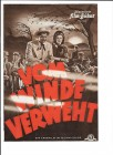 VOM WINDE VERWEHT (Filmprogramm 032)