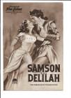 SAMSON UND DELILAH (Filmprogramm 037)