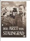 DER ARZT VON STALINGRAD (Filmprogramm 056)