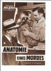 ANATOMIE EINES MORDES (Filmprogramm 057)