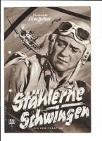 STÄHLERNE SCHWINGEN (Filmprogramm 061)