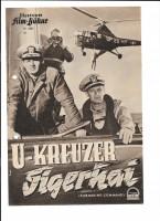 U-KREUZER TIGERHAI (Filmprogramm 069)