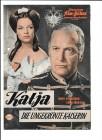 KATJA DIE UNGEKR�NTE KAISERIN (Filmprogramm 074)