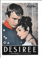 DESIREE (Filmprogramm 079)