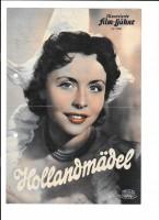 HOLLANDMÄDEL (Filmprogramm 081)