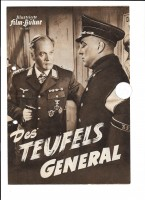 DES TEUFELS GENERAL (Filmprogramm 083)