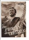 DIE FAHRTEN DES ODYSSEUS (Filmprogramm 084)