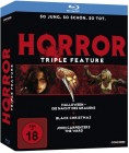 Horror Triple Feature BR - NEU - OVP