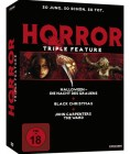 Horror Triple Feature - NEU - OVP