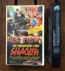 Die Todesbucht der Shaolin (New Vision)