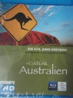Australien - Reise durch Down Under - F�nfter Kontinent