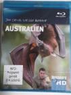 Australien - Jeff Corwin - Flughund - Fledertiere