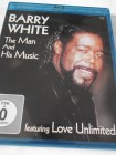 Barry White – The Man and his Music – Soul aus Amerika
