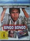 Bingo Bongo - Mich laust der Affe - Adriano Celentano