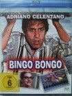 Bingo Bongo - A. Celentano ist spitz auf seine Betreuerin