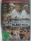 Die letzten drei der Albatros - Harald Juhnke & Geisterberg