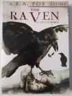 The Raven - Huldigung Edgar Allan Poe - blutige Leiber