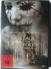 The Cottage in the dark Forest - Puppenspieler, Einsiedler