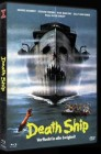 Death Ship (C) Mediabook [BR+DVD] (deutsch/uncut) NEU+OVP