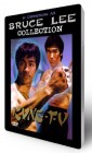 Bruce Lee Collection - Kung-Fu  Metallbox