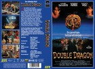 DOUBLE DRAGON - gr AVV Blu-ray Hartbox A Lim 50 Neu