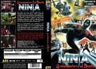 Die Rache der Ninja - gr Hartbox B Lim 99 Neu