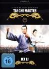 Tai Chi Master (Jet Li) -UNCUT- rar - Out of Print - DVD