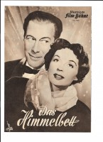 DAS HIMMELBETT (Filmprogramm 099)