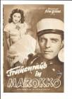 FRAUENRAUB IN MAROKKO (Filmprogramm 101)