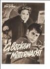 GLOCKEN UM MITTERNACHT (Filmprogramm 105)