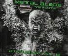 彡V.A. METAL BLADE COMPILATION - VOL. 12 (Amon Amarth)