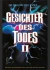 Retrofilm: GESICHTER DES TODES 2 Cover A kl.Hartbox