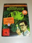 3-Disc-MEDIABOOK Bride of Re-Animator LIMITIERTE ERSTAUFLAGE