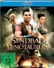 Sindbad und der Minotaurus [Blu-ray] OVP