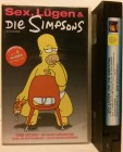 Sex, Luegen & Die Simpsons VHS