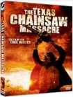 THE TEXAS CHAINSAW MASSACRE (inkl. 3D Cover) NEU/OVP
