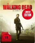 The Walking Dead - Season 5 - Steelbook [BR] (uncut) NEU+OVP