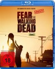 Fear The Walking Dead - Season 1 [BR] (deutsch/uncut) NEU